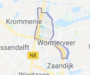 wormerveer